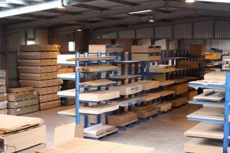 Catimel-Stock